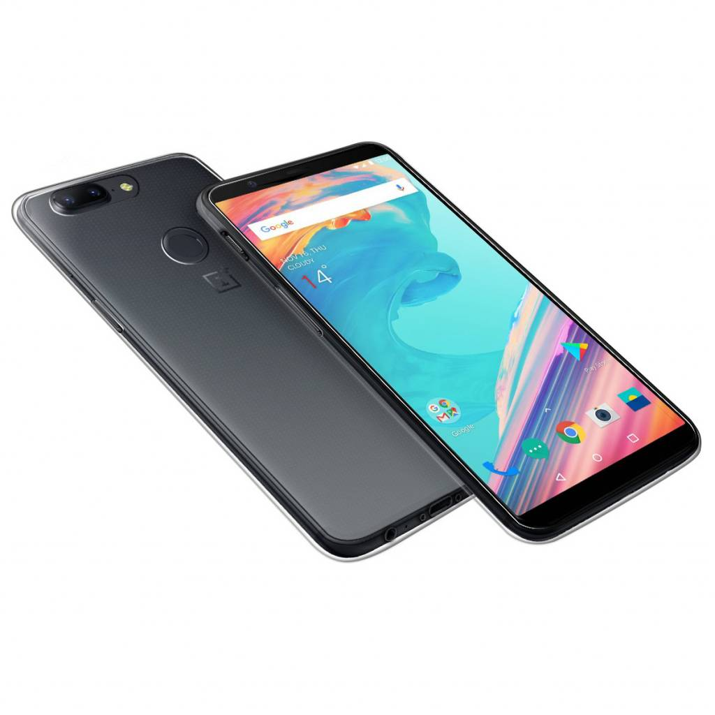 How to Unlock Bootloader on OnePlus 5T